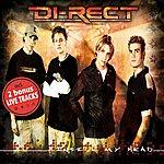Di-rect Inside My Head (3-Track Maxi-Single)