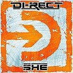 Di-rect She (3-Track Maxi-Single)