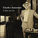 Charles Aznavour Colore Ma Vie
