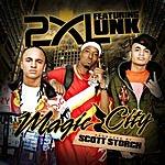 2xl Magic City Remix (4-Track Single)