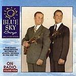 The Blue Sky Boys Blue Sky Boys On Radio, Vol.4