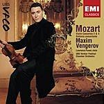 Wolfgang Amadeus Mozart Mozart Concertos