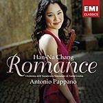 Han-Na Chang Romance