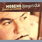 Moreno Django's Club