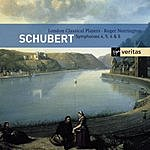 Franz Schubert Symphonies Nos. 4, 5, 6 & 8