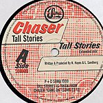 Chaser Tall Stories (3-Track Remix Maxi-Single)