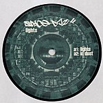 Space DJZ Lights (4-Track Maxi-Single)