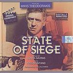 Mikis Theodorakis State Of Siege