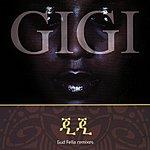 Gigi Gud Fella (6-Track Maxi-Single)