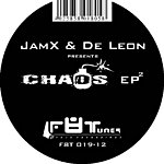 JamX 9 Guys No Weapons/Keep It That Way