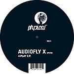 Audiofly X 4 Play EP