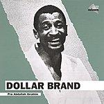 The Dollar Brand Trio Dollar Brand