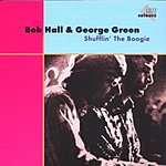 Bob Hall Shufflin The Boogie