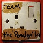 The Team The 'Penalyn' LP