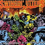 Swingin' Utters A Juvenile Product Of The Working Class