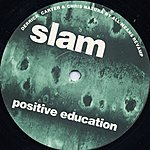 Slam Positive Education