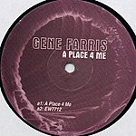 Gene Farris A Place 4 Me (EP)