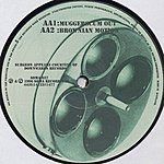 Surgeon Muggerscum Out (3-Track Maxi-Single)