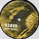 Slam Dark Forces (Remixes) (5-Track Maxi-Single)