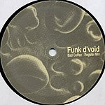 Funk D'Void Bad Coffee (Single)