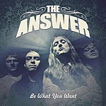 The Answer Be What You Want (4-Track Maxi-Single)