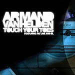 Armand Van Helden Touch Your Toes (8-Track Maxi-Single) (Parental Advisory)