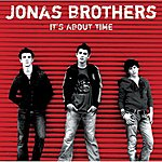 Jonas Brothers It's About Time