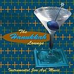 Craig Taubman The Hanukkah Lounge
