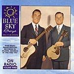 The Blue Sky Boys On Radio, Vol.3