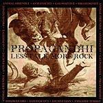 Propagandhi Less Talk, More Rock