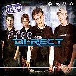 Di-rect Free (3 Track Maxi-Single)