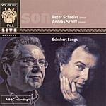 Peter Schreier Schubert Songs