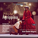 Veronique Gens Agrippina (Opera In Three Acts)