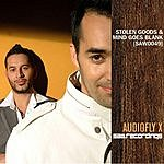 Audiofly Stolen Goods/Mind Goes Blank