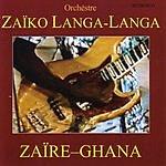 Zaïko Langa Langa Zaïre-Ghana
