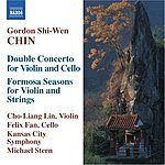 Cho-Liang Lin Double Concerto/Formosa Seasons