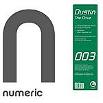 Dustin The Drive (4-Track Maxi-Single)