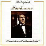 Mantovani Around The World With His Orchestra