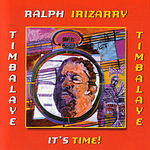 Ralph Irizarry It's Time