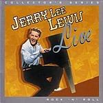 Jerry Lee Lewis Live!