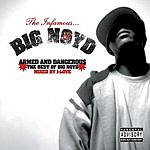 Big Noyd Armed And Dangerous: The Best Of Big Noyd (Parental Advisory)