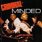 Boogie Down Productions Criminal Minded (Parental Advisory)