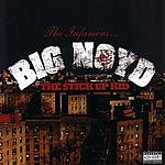 Big Noyd The Stick Up Kid (Parental Advisory)