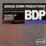 Boogie Down Productions Blast Master Tapes: The Best Of The B-Boy Sessions (Parental Advisory)