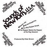 Peter Brown Sounds Of New York, U.S.A. Vol.1 (Parental Advisory)