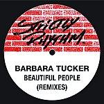 Barbara Tucker Beautiful People (4-Track Maxi-Single)