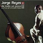 Jorge Reyes De Todo Un Poco / A Little Bit Of Everything