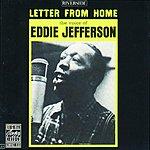 Eddie Jefferson Letter From Home (With Bonus Tracks)