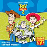 Steven Weber Toy Story 2 (Storyteller Version)