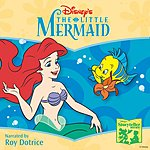 Roy Dotrice The Little Mermaid